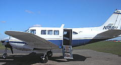 BEECHCRAFT QUEEN AIR A65